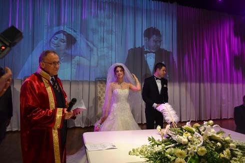 Dillere destan düğün 10