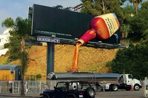 Zekada Sınır Tanımayan Reklamlar 16