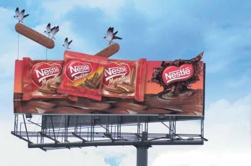 Zekada Sınır Tanımayan Reklamlar 20