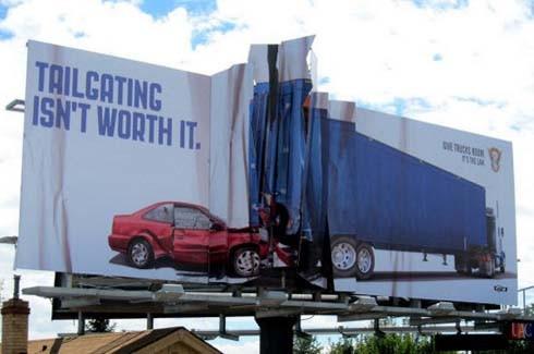 Zekada Sınır Tanımayan Reklamlar 29