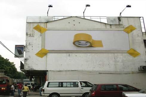 Zekada Sınır Tanımayan Reklamlar 4