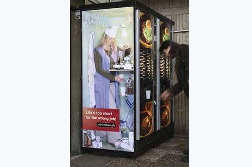 Zekada Sınır Tanımayan Reklamlar 6