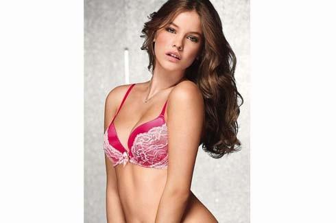 Victoria Secret'ın yeni meleği! 2