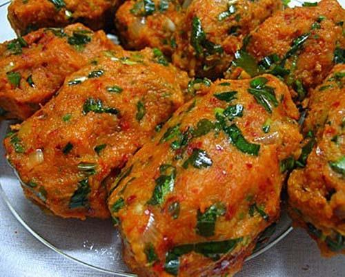 Gaziantep'in Yöresel Yemekleri 1