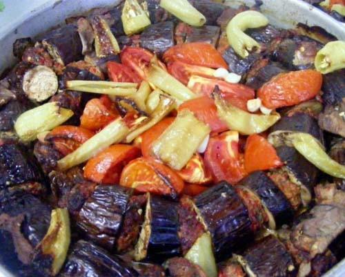 Gaziantep'in Yöresel Yemekleri 4