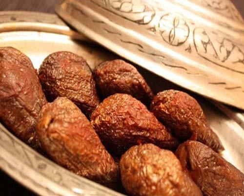 Gaziantep'in Yöresel Yemekleri 5