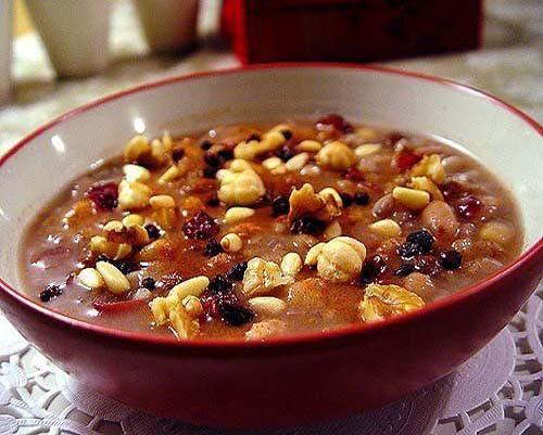 Gaziantep'in Yöresel Yemekleri 6