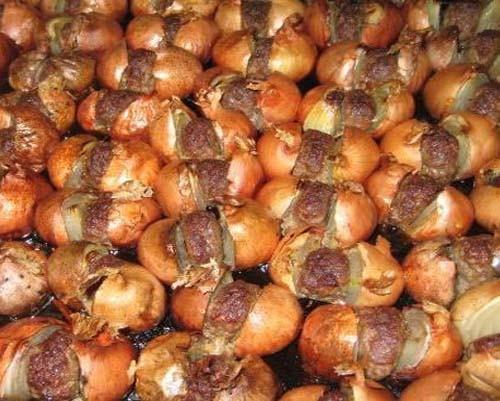 Gaziantep'in Yöresel Yemekleri 9