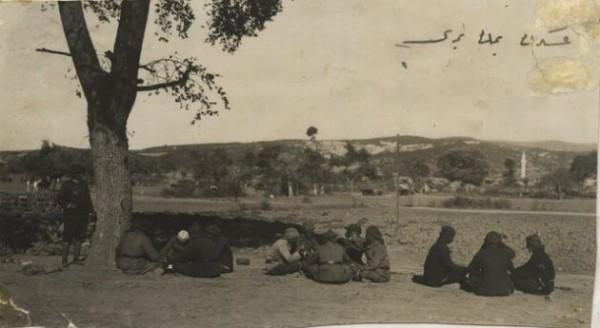 Çanakkale'den gizli kalmış fotoğraflar 9