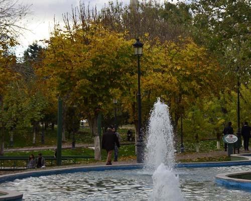 Gaziantep'te Güzel Havalar 1