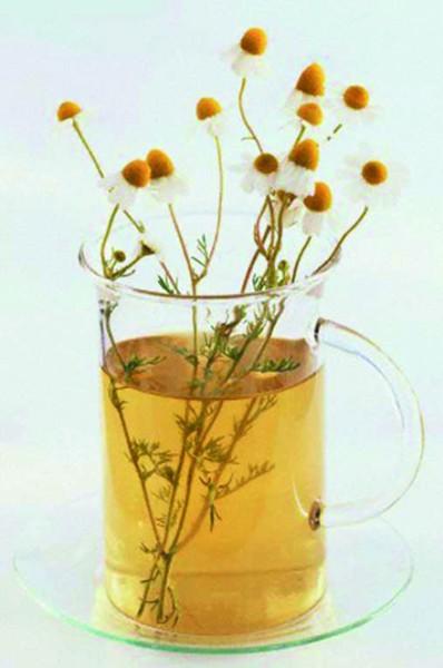 Bitki caylarının faydaları 4