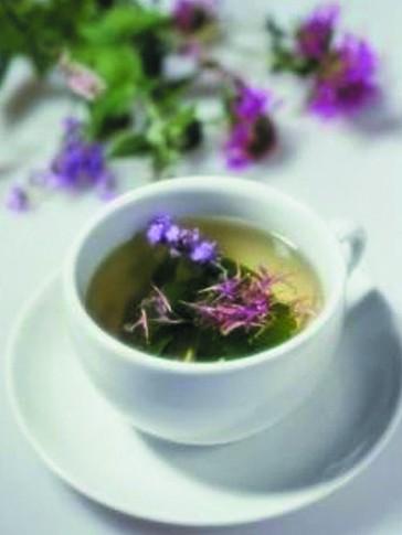 Bitki caylarının faydaları 5