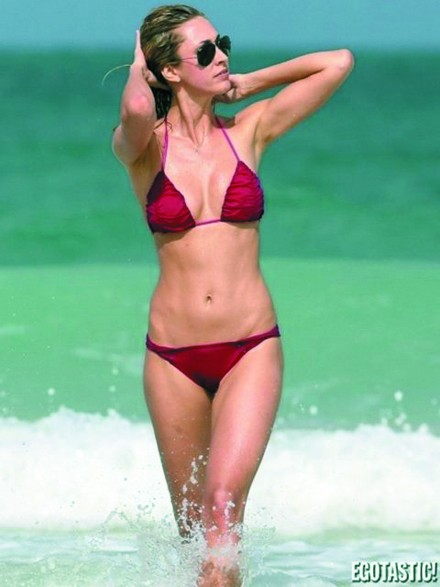 Miami'de güneş keyfi 5