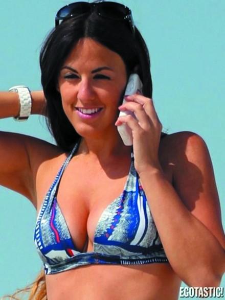 Miami plajlarının gözdesi 7
