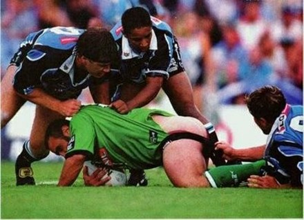 Sporda utandıran anlar 8