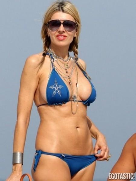 Rita Rusic Miami'de... 4