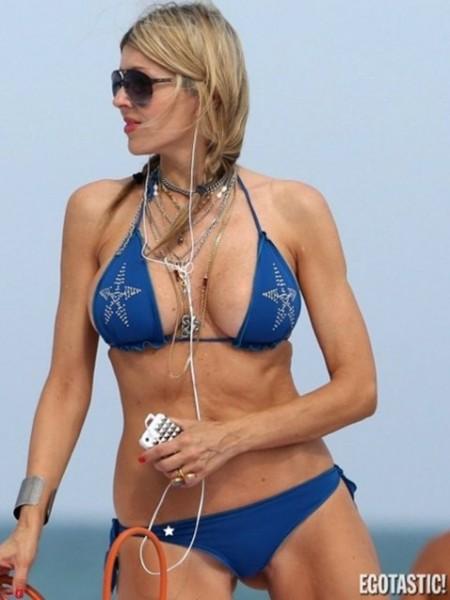 Rita Rusic Miami'de... 8