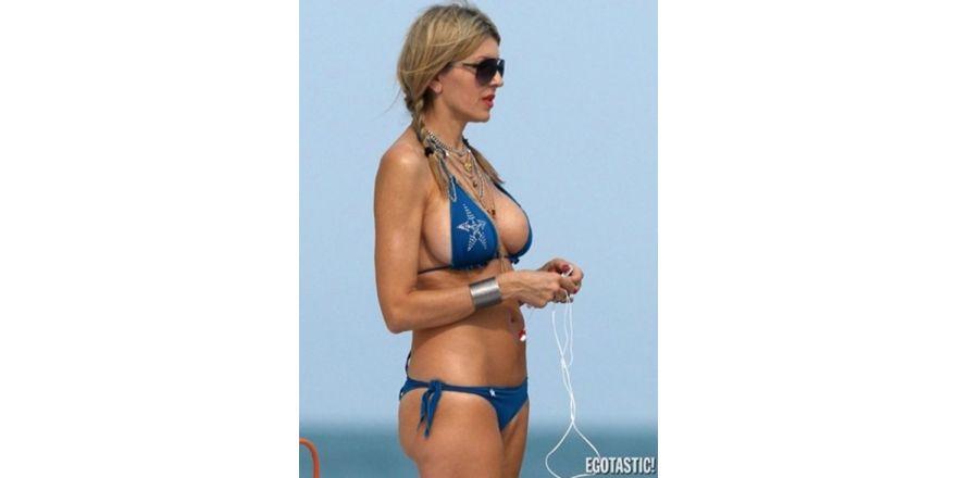 Rita Rusic Miami'de...
