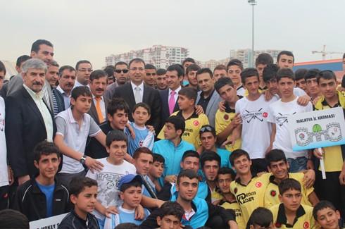Diyarbakır'da Hokey konuşuldu 4