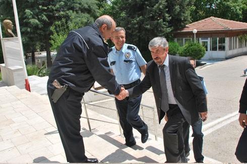 Dürüst insanlar polisten korkmamalı 2