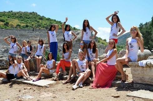 Apollon kızları 4