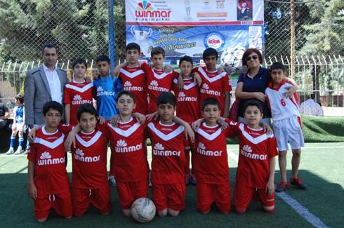 Winmar Futbol Turnuvası 12