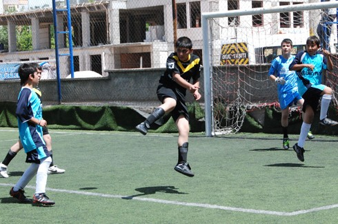 Winmar Futbol Turnuvası 13