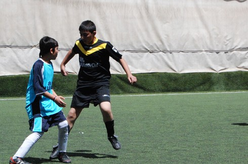 Winmar Futbol Turnuvası 14