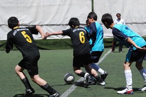 Winmar Futbol Turnuvası 16