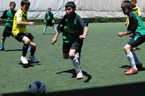 Winmar Futbol Turnuvası 17