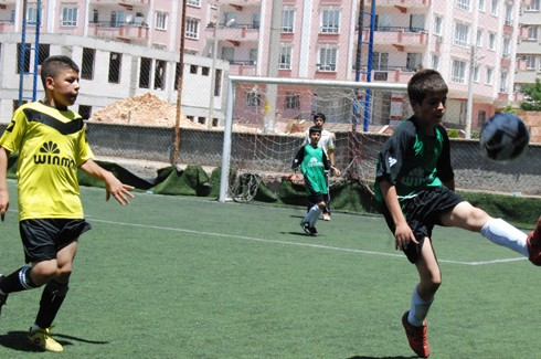 Winmar Futbol Turnuvası 2