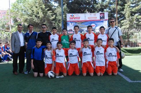Winmar Futbol Turnuvası 21