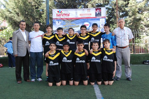 Winmar Futbol Turnuvası 23
