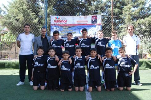 Winmar Futbol Turnuvası 28