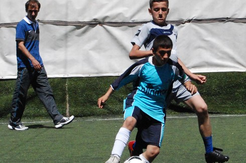 Winmar Futbol Turnuvası 29