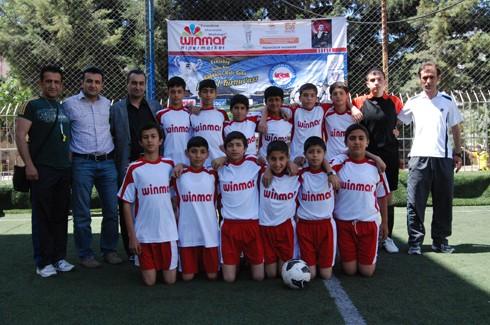 Winmar Futbol Turnuvası 35