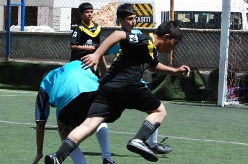 Winmar Futbol Turnuvası 6