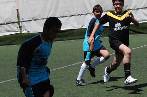 Winmar Futbol Turnuvası 9
