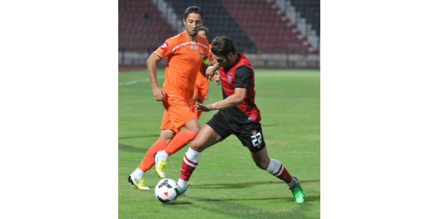 Gaziantepspor - Adanaspor