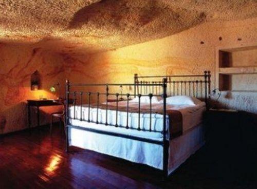 Dünyanın en ilginç otelleri 4