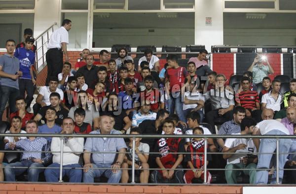 Gaziantepspor - Kahramanmaraş 4-4 10