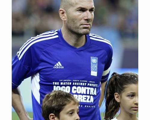 Profesyonel futbolculardan, Brezilya'daki yoksulluğa yardım 3