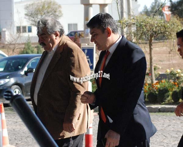 Gaziantepspor için; En büyük ADIM atıldı 1