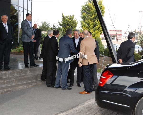 Gaziantepspor için; En büyük ADIM atıldı 11