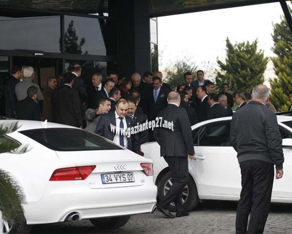 Gaziantepspor için; En büyük ADIM atıldı 13