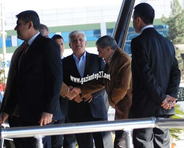 Gaziantepspor için; En büyük ADIM atıldı 2