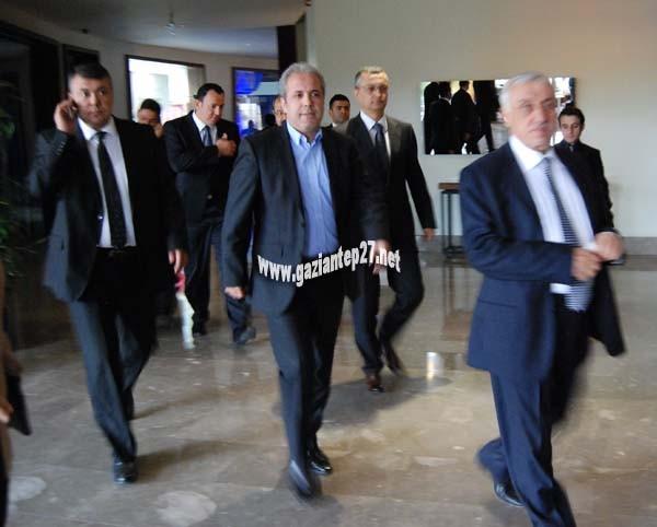 Gaziantepspor için; En büyük ADIM atıldı 6