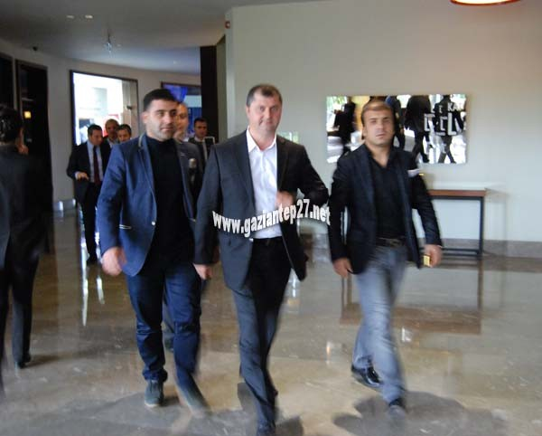 Gaziantepspor için; En büyük ADIM atıldı 7