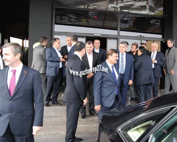Gaziantepspor için; En büyük ADIM atıldı 9