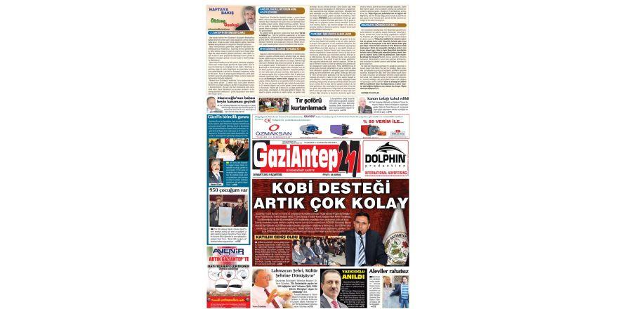 27 Aralık 2013 Tarihli e-Gazete